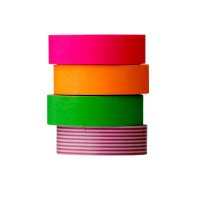 Masking Tape Eton (Set of 4)