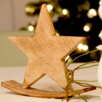 Ornament Rocking Star Rafe